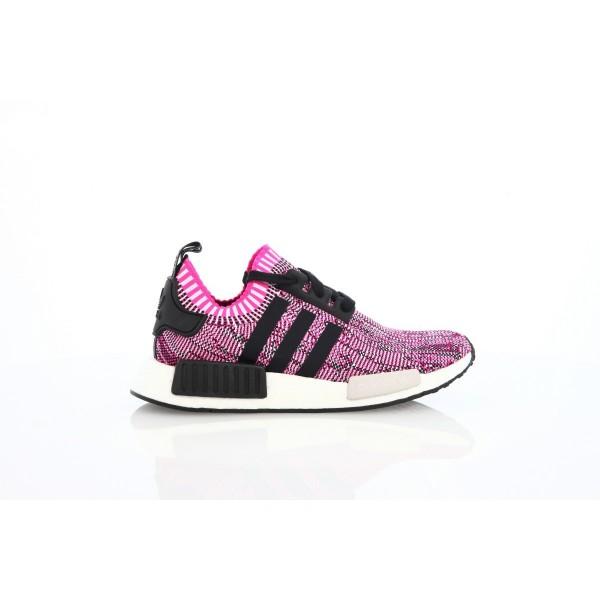 Adidas Women Originals NMD R1 PK Pink Black White ...
