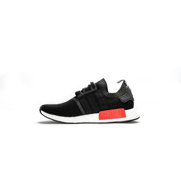 Adidas Women Originals NMD R1 PK Black Shoes S79168