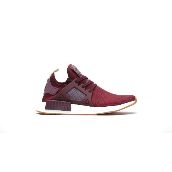 Adidas Women NMD XR1 Primeknit Shoes BB2368