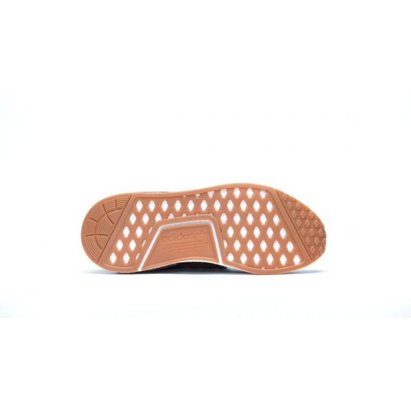 Adidas Women NMD XR1 Primeknit Shoes BB2368