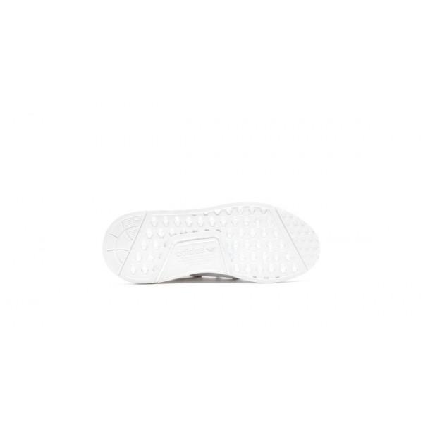 Adidas Women Originals NMD XR1 PK White Shoes BB3684