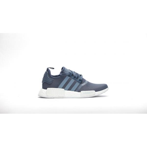 "Adidas Women NMD R1 Boost Runner Primeknit ""T..."