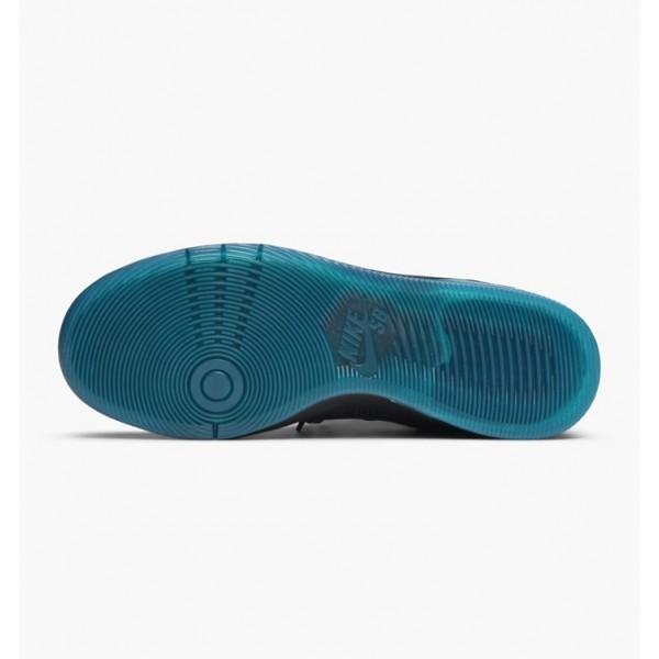 Nike Men Zoom Dunk High Elite Black Shoes 917567-003