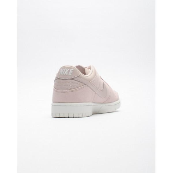 Nike Men Dunk Low Pink White Shoes 904234-603