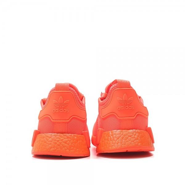 Adidas Men Originals NMD R1 Red Shoes S31507
