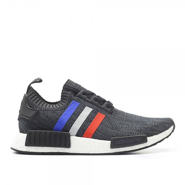 Adidas Men Originals NMD R1 Primeknit Runner Boost...