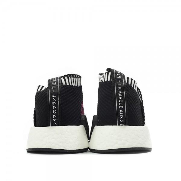 Adidas Men Originals NMD CS2 City Sock Primeknit Z...