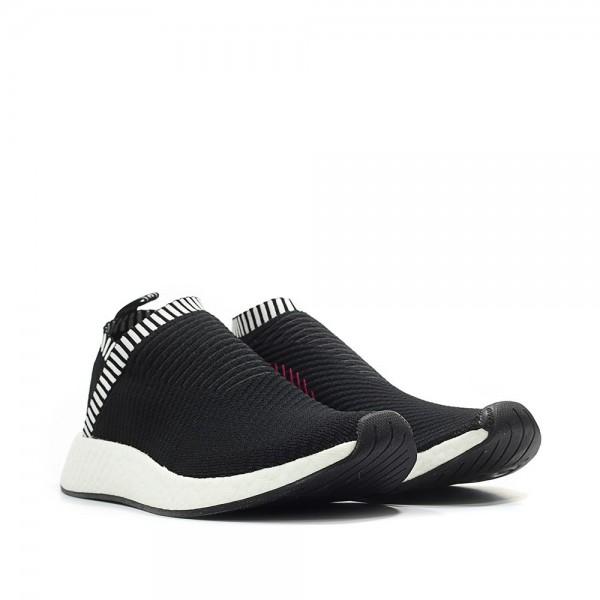 Adidas Men Originals NMD CS2 PK Pink Running Shoes BA7188