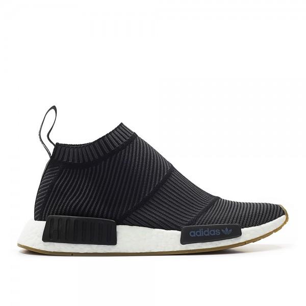 Adidas Men Originals NMD CS1 PK Black Shoes BA7209