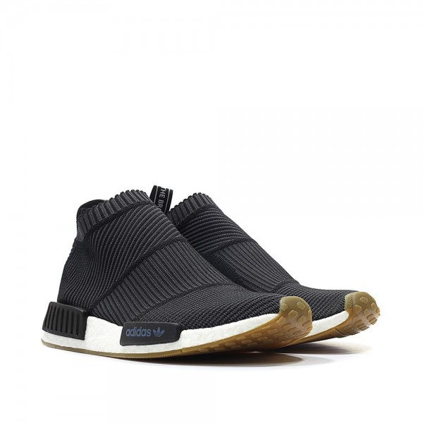 Adidas Men Originals NMD CS1 PK Black Shoes BA7209