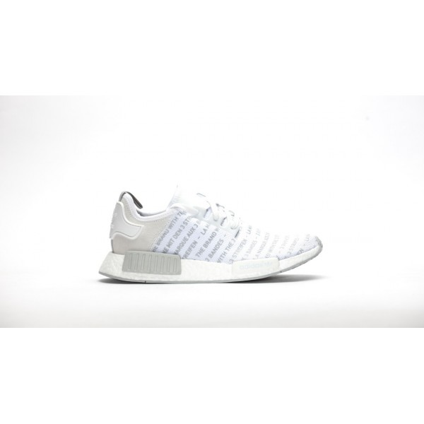 Adidas Men NMD R1 Nomad The Brand With 3 Stripes W...