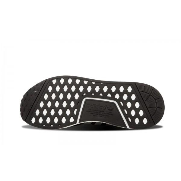 Adidas Men Originals NMD Boost Runner Black Shoes S31523