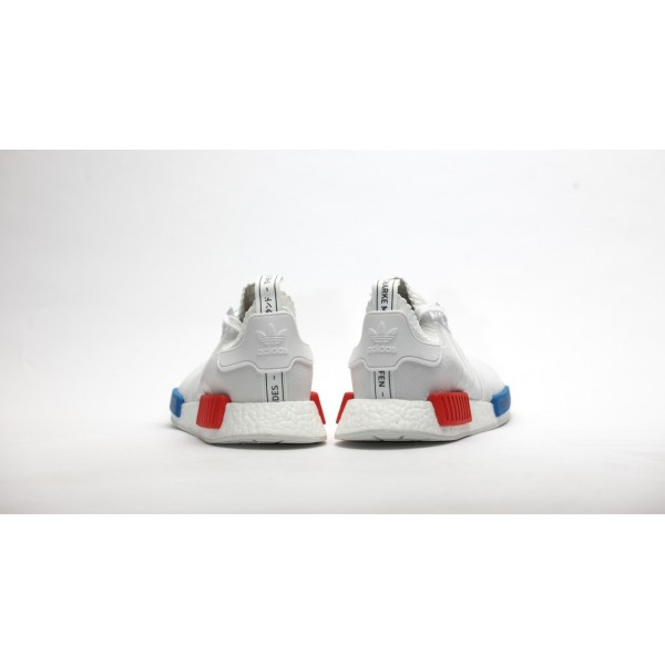 Adidas Men NMD Runner PK OG White Shoes S79482