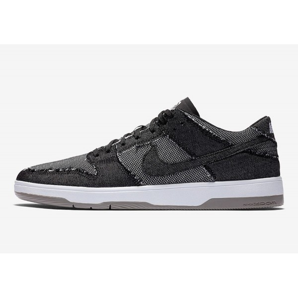 Medicom Toy x Nike SB Dunk Low Elite 877063-002 Bl...