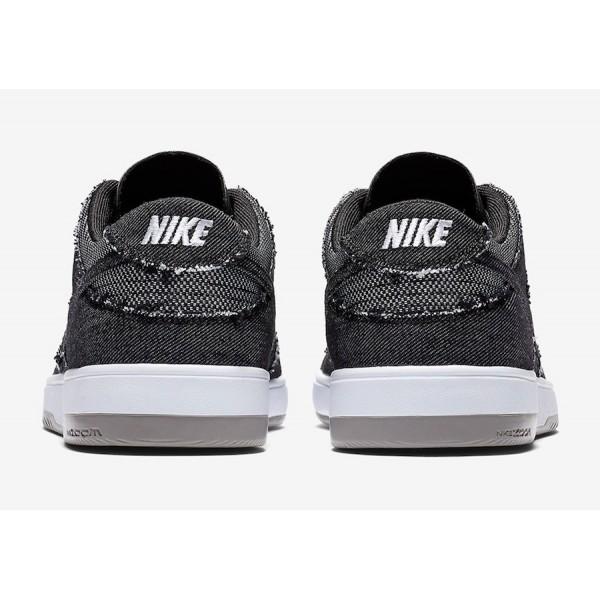 Medicom Toy x Nike SB Dunk Low Elite 877063-002 Black/Grey
