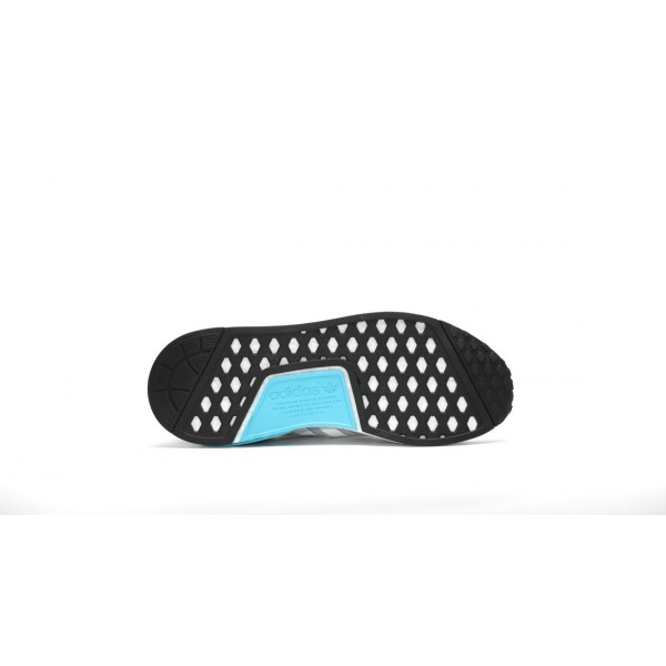 Adidas Men NMD R1 Blue Shoes S31511
