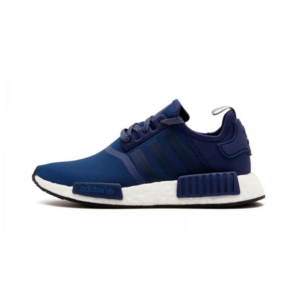 "Adidas Men NMD R1 ""JD Sports"" Navy Blue ..."