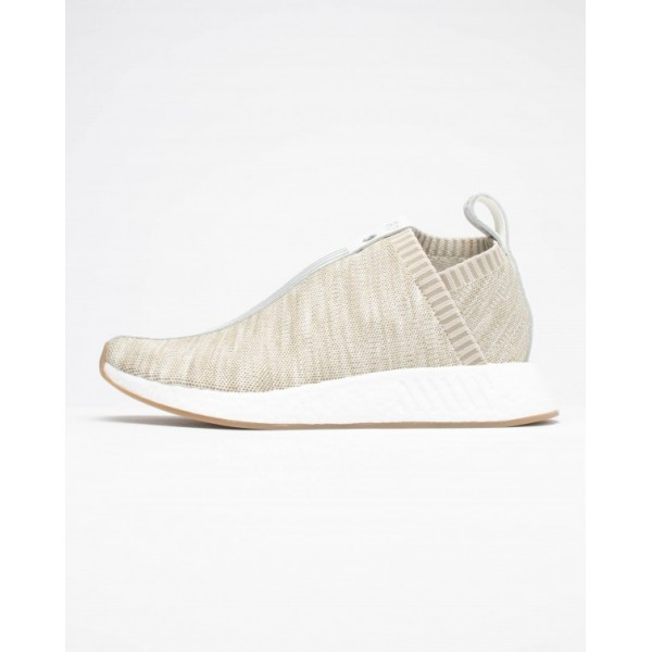 Adidas Men NMD CS2 Standstone Light Brown Shoes BY...