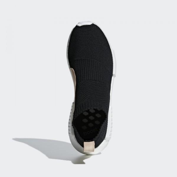 Adidas Men NMD CS1 PK Shoes Blue/Black/White AQ0948