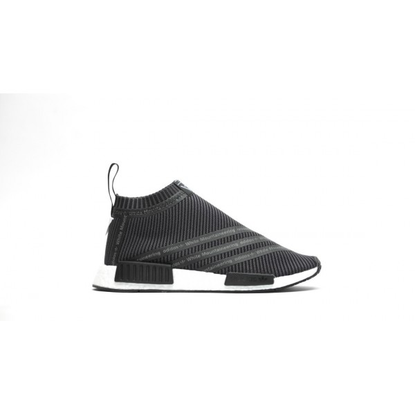 "Adidas Men NMD City Sock ""White Mountaineerin..."