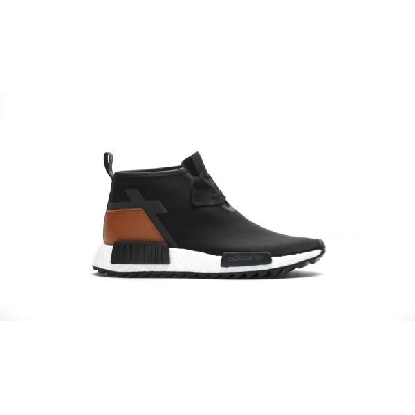 Adidas Men NMD C1 Original Boost Chukka Trail &quo...