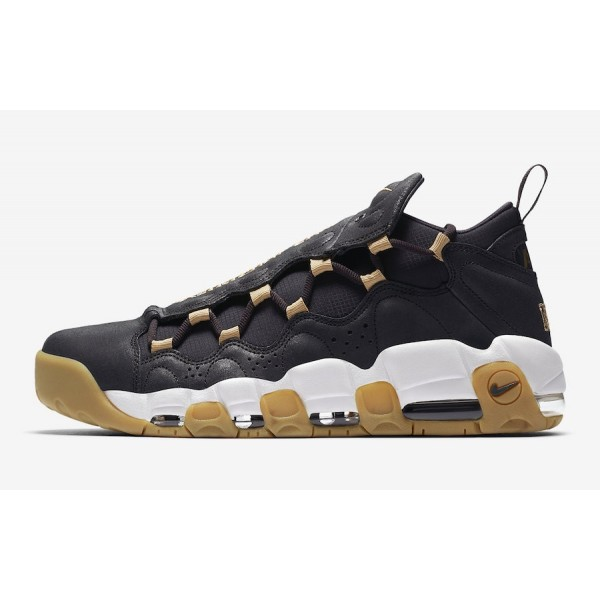 "AR5401-001 Nike Air More Money ""Brooklyn""..."
