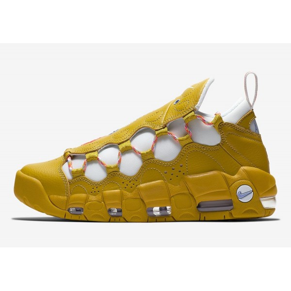 """AO1749-300 Nike Air More Money """"Meant to Fly&..."""