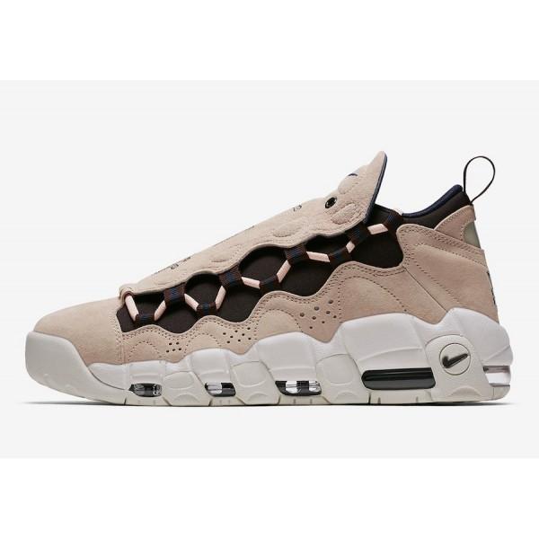 AJ7383-800 Nike Air More Money QS Japanese Yen Ora...