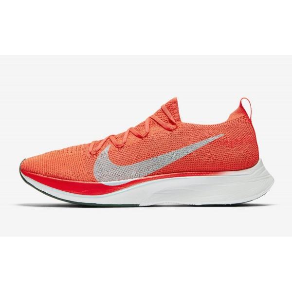 AJ3857-600 Nike Zoom VaporFly 4% Flyknit Bright Cr...