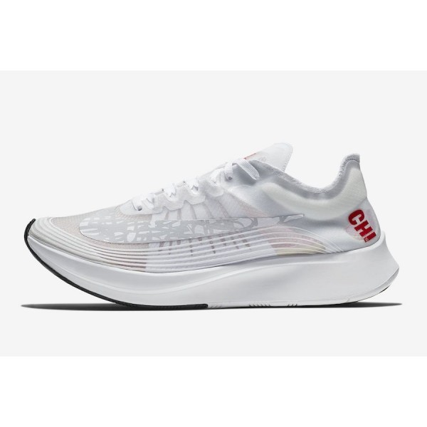 "BV1183-100 Nike Zoom Fly SP ""Chicago Marathon..."