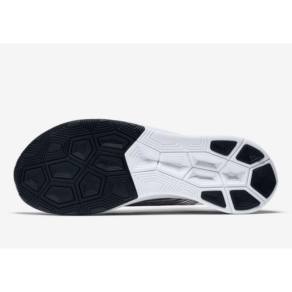 AV3523-001 Nike Zoom Fly SP Floral White Black Women Shoes