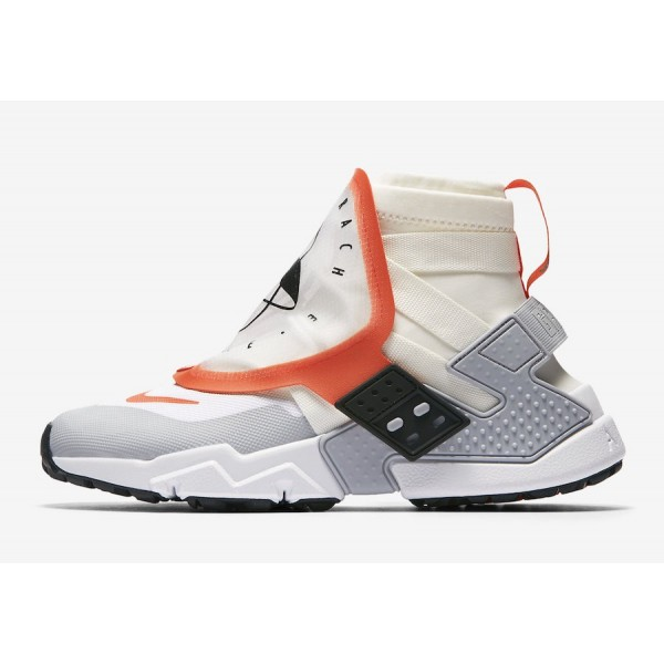 AT0298-100 Nike Air Huarache Gripp QS Sail Team Or...
