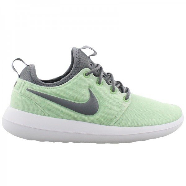 Nike Women Roshe Two Fresh Mint White Shoes 844931...