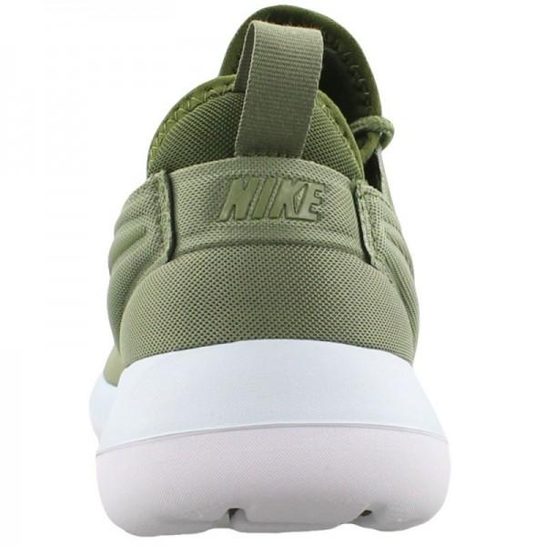 Nike Women Roshe Two Green Palm Green Shoes 844931-302