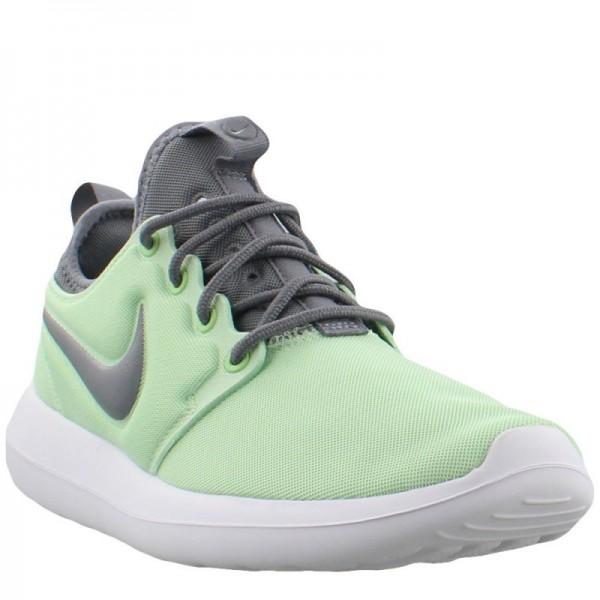 Nike Women Roshe Two Fresh Mint White Shoes 844931-303