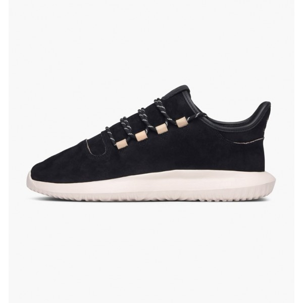Adidas Men Originals Tubular Shadow Black White Shoes BY3568