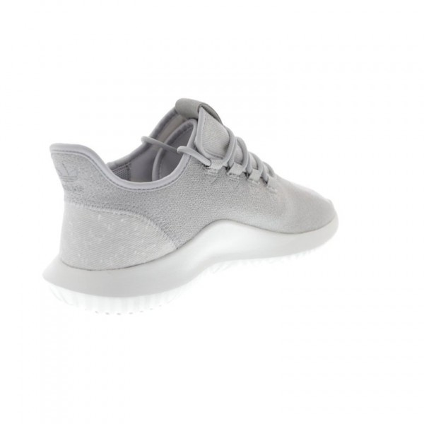 Adidas Men Originals Tubular Shadow Grey Two Crystal White Shoes BY3570