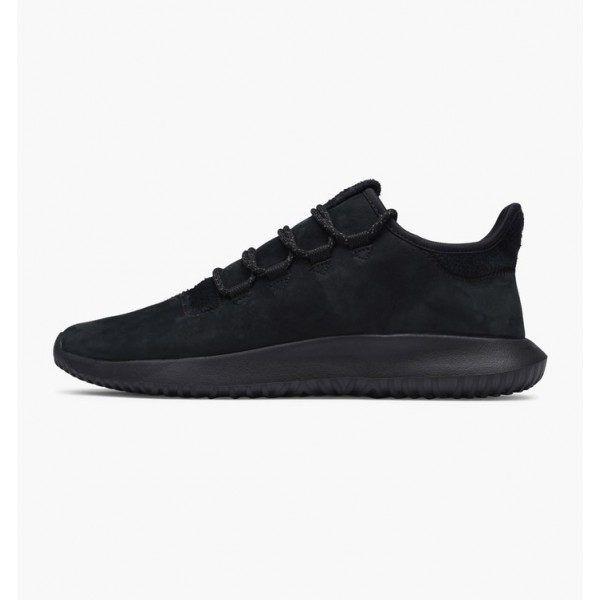 Adidas Men Originals Tubular Shadow Black White Sh...