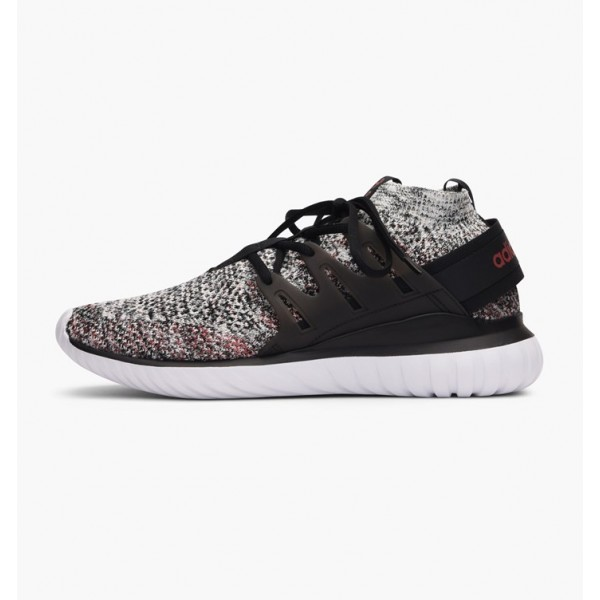 Adidas Men Originals Tubular Nova Primeknit Brown ...