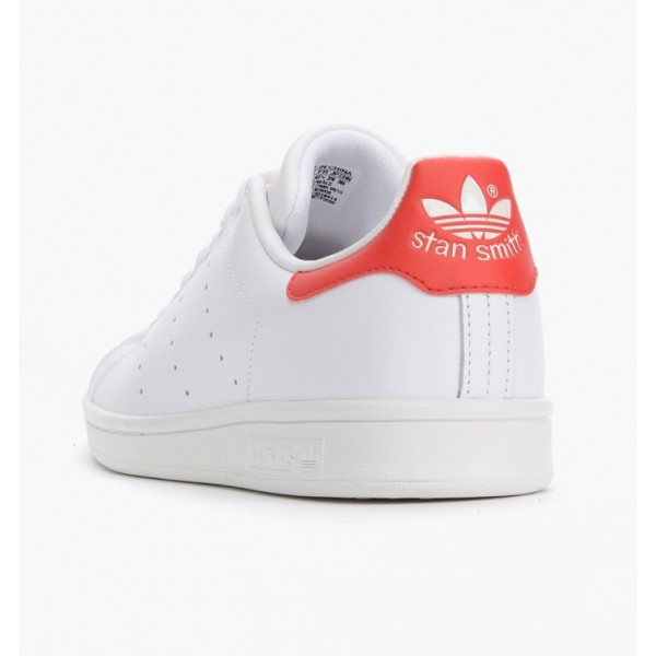 Adidas Men Originals Stan Smith White Shoes M20326