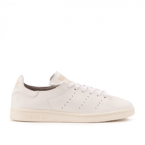 Adidas Men Originals Stan Smith White Clear Granit...