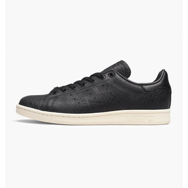 Adidas Men Originals Stan Smith Quilted Leather Bl...