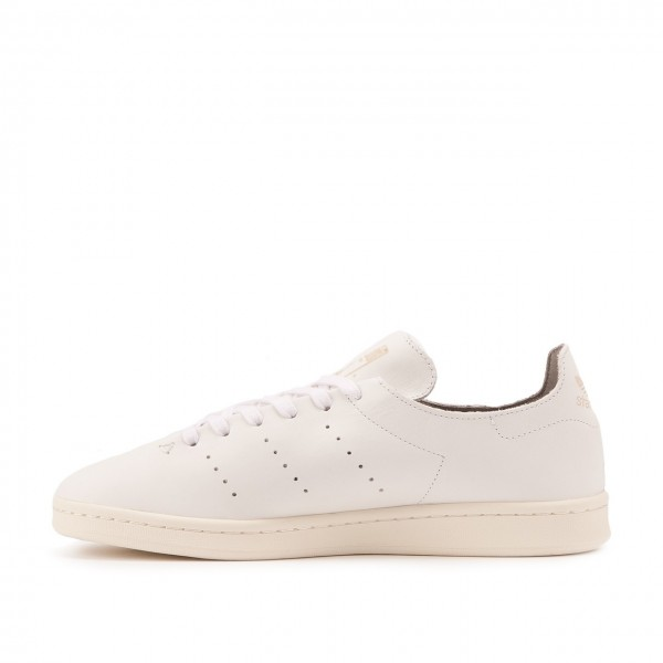 Adidas Men Originals Stan Smith White Clear Granite Shoes BB0006