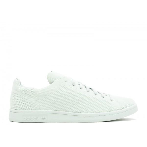 Adidas Men Originals Stan Smith Primeknit Vapour G...