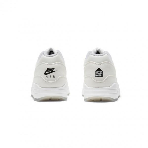 DSM x Nike Air Max 1 White/Wolf Grey/Black AH8051-400