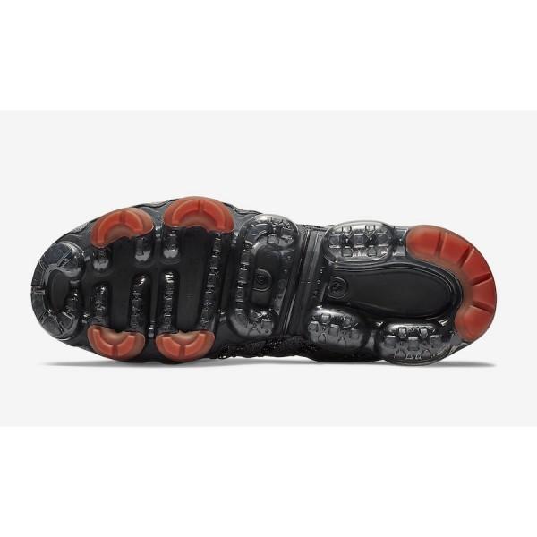 BV6874-100 Nike Air VaporMax Utility White Black Men Shoes