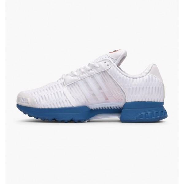 Adidas Men Originals Climacool 1 White Blue Shoes ...