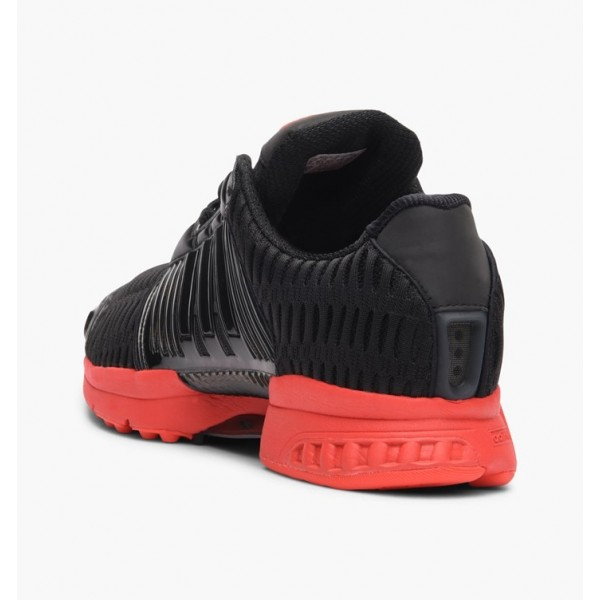 Adidas Men Originals Climacool 1 Black Red Shoes BA7160