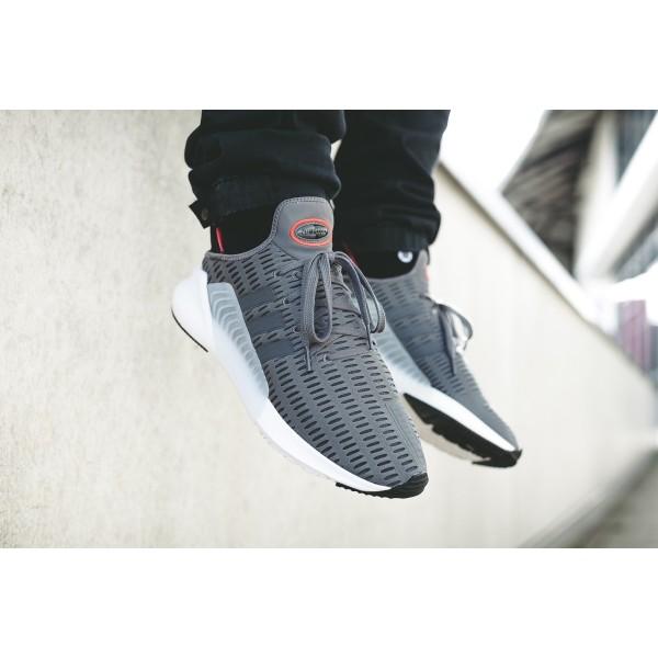 Adidas Men Originals Climacool 02/17 Grey Shoes CG3346