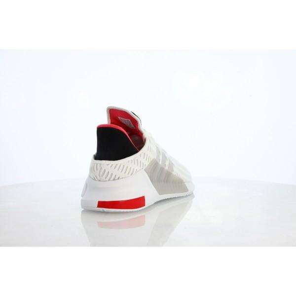 Adidas Men Originals Climacool 02/17 White Shoes BZ0246
